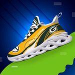 Green Bay Packers NFL-Sneaker New Trending 2021 Summer T20873