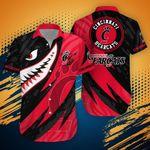Cincinnati Bearcats NCAA3-Hawaii Shirt Shark Summer Hawaii Style TD21532