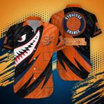 Syracuse Orange NCAA2-Hawaii Shirt Shark Summer Hawaii Style TD21532