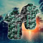 Hawaii Rainbow Warriors NCAA3-Hawaii Style Shirt Short NA20944
