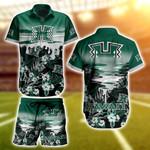 Hawaii Rainbow Warriors NCAA3-Hawaii Shirt Short NA19613