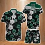 Hawaii Rainbow Warriors NCAA3-Hawaii Shirt Short Summer TD19670