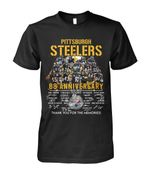 Limited Edition Steeler T shirt 88th