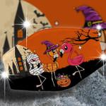 LIMITED EDITION – FLAMINGO HALLOWEEN FM 7575A