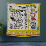 LIMITED EDITION – S.P HALLOWEEN QUILT 6687TR
