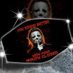 LIMITED EDITION – FUNNY HALLOWEEN MOVIE FM 7601J