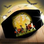 LIMITED EDITION – HALLOWEEN MUSIC FM 10402J