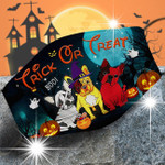LIMITED EDITION - HALLOWEEN FOR DOG LOVERS - FM 8833P