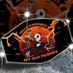 LIMITED EDITION – HALLOWEEN MOVIE FM 7596J