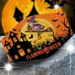 LIMITED EDITION - FLAMINGO HALLOWEEN 9514A