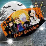 LIMITED EDITION - HALLOWEEN MOVIE - FM 8819P