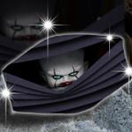LIMITED EDITION – MOVIE HALLOWEEN FM 7582A