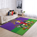 LIMITED EDITION - S.P HALLOWEEN RUG 6685TR