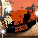 LIMITED EDITION – MOVIE HALLOWEEN FM 10334A