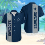 HAWAIIAN SHIRT DALLAS COWBOY - 81271TN