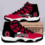 LIMITED EDITION OSB JD11 SNEAKER TP