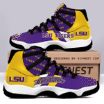 LIMITED EDITION LSU JD11 SNEAKER TP