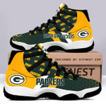 LIMITED EDITION GBP JD11 SNEAKER TP