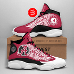 LIMITED EDITION Personalized ACT JD13 Sneaker DC