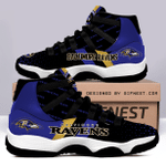 LIMITED EDITION BR JD11 SNEAKER TP