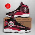 LIMITED EDITION Personalized OSB JD13 Sneaker DC