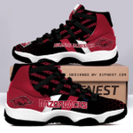 LIMITED EDITION AR JD11 SNEAKER TP