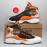 LIMITED EDITION Personalized HD JD13 Sneaker DC