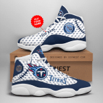 LIMITED EDITION Personalized TT JD13 Sneaker DC