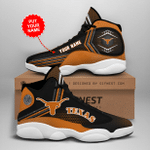 LIMITED EDITION Personalized TL JD13 Sneaker DC