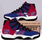 LIMITED EDITION NYG JD11 SNEAKER TP
