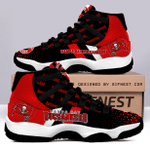 LIMITED EDITION TBB JD11 SNEAKER TP