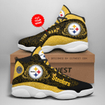 LIMITED EDITION Personalized PS JD13 Sneaker DC