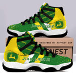 LIMITED EDITION JD JD11 SNEAKER TP