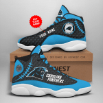 LIMITED EDITION Personalized CP JD13 Sneaker DC
