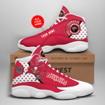 LIMITED EDITION Personalized TBB JD13 Sneaker DC