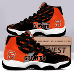 LIMITED EDITION SFG JD11 SNEAKER TP
