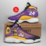 LIMITED EDITION Personalized KB24 JD13 Sneaker DC