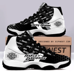 LIMITED EDITION HD JD11 SNEAKER TP