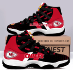 LIMITED EDITION KCC JD11 SNEAKER TP