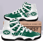 LIMITED EDITION NYJ JD11 SNEAKER TP