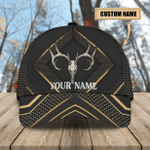 Hunting - Personalized Name Cap 4 - TAD