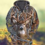 238 Deer Hunting 3D Full Print - TAD