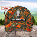 Hunting - Personalized Name Cap - TAD 31