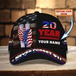 NEVER FORGET 911 - CAP 01 - LTA98