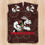 Rabbitohs - Bedding Set 1 - NVC97