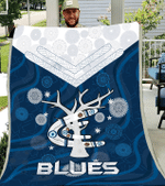 Blues - Blanket 13 - Nvc97