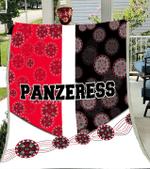 Panzeress - Blanket 16 - Nvc97