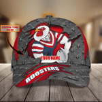 Sydney Roosters - Personalized Name Cap - NVC97