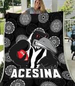 Acesina - Blanket 20 - Nvc97
