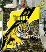 Tigers - Blanket 17 - Nvc97